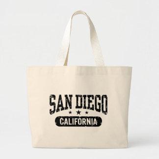 San Diego Jumbo Stoffbeutel