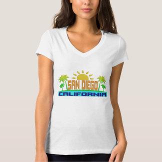 San Diego, Kalifornien T-Shirt