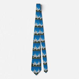 San Diego Tempel Personalisierte Krawatten