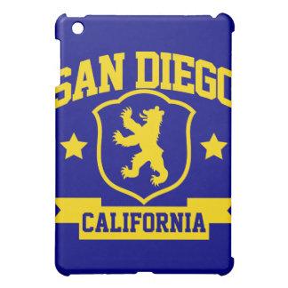 San Diego Wappenkunde iPad Mini Schale