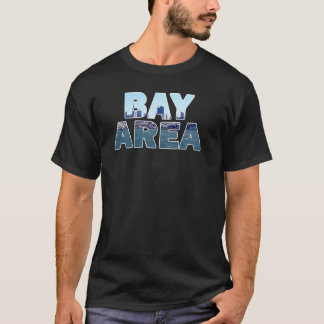San- Francisco Baybereich T-Shirt