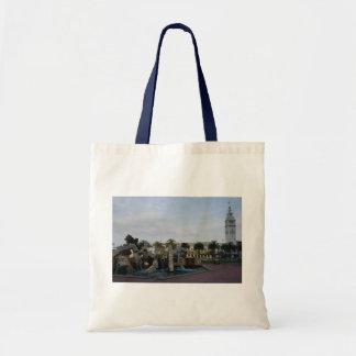 San Francisco die Embarcadero Taschen-Tasche Tragetasche