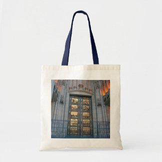 San Francisco Ghiberti Tür-Taschen-Tasche Tragetasche