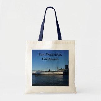 San Francisco Hornblower Kreuzfahrt-Taschen-Tasche Tragetasche