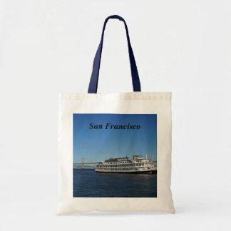 San Francisco Hornblower Taschen-Tasche Tragetasche
