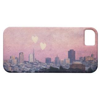 San Francisco, in dem wir unseren Herzen iPhone iPhone 5 Case