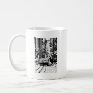 SAN FRANCISCO KAFFEETASSE