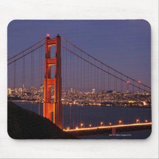San Francisco, Kalifornien Mousepad