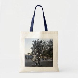 San Francisco LaChiffonniere Taschen-Tasche Tragetasche