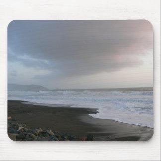 San Francisco Ozean Veiw Mousepad
