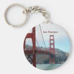 San Francisco Porte-clef