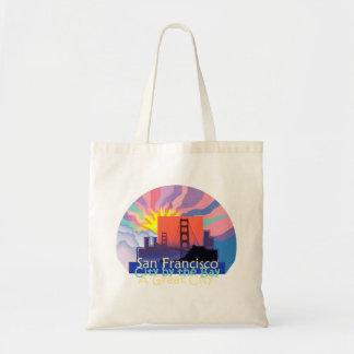SAN FRANCISCO Tasche