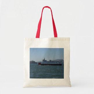 San Francisco Zalophus-Schiffs-Taschen-Tasche Tragetasche