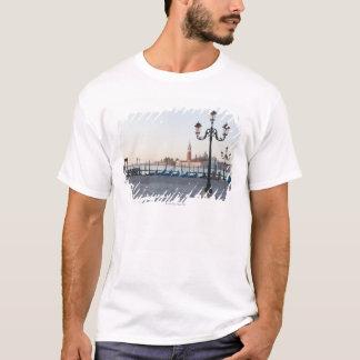 San Giorgio Maggiore angesehen von Riva degli 2 T-Shirt