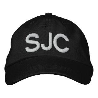 SAN JOSE * FLUGHAFEN SJC justierbarer Hut