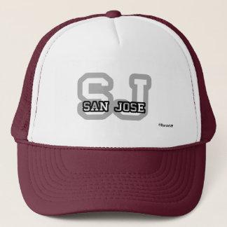 San Jose Truckerkappe
