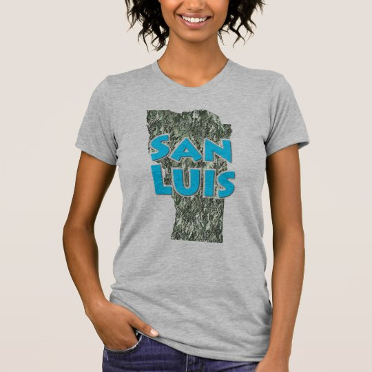 San Luis T-Shirt