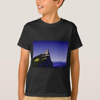 San Marino hohes Rez.jpg T-Shirt