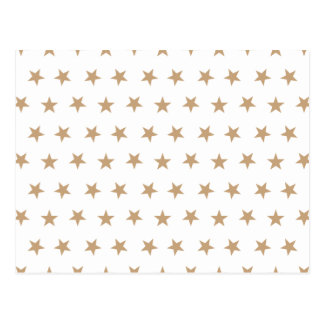 Sand der Stern-8 Postkarte