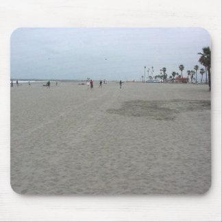 Sand-Strand-Ozean Mousepad