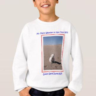 Sanddüne-offizieller Gang Herr-Pish Great Sweatshirt