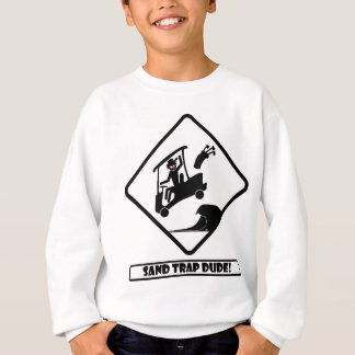 Sandfang DUDE-3 Sweatshirt