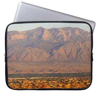 Sandia BergBernalillo New Mexiko Laptop Sleeve