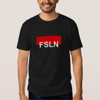 Sandinista! Shirts
