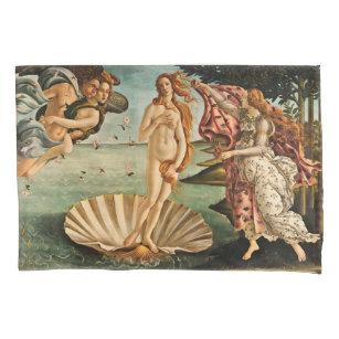 Sandro Botticelli - die Geburt der Venus Kissenbezug