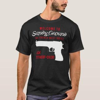 Sandy Grund#3 T-Shirt