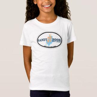 Sandy-Haken T-Shirt