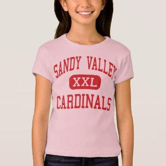 Sandy-Tal - Kardinäle - hoch - Magnolie Ohio T-Shirt