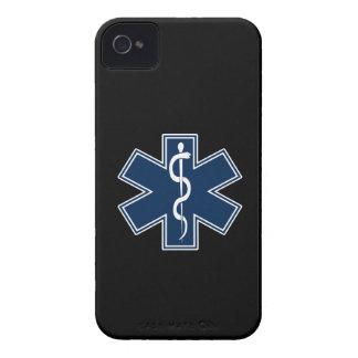 Sanitäter EMT EMS Case-Mate iPhone 4 Hülle
