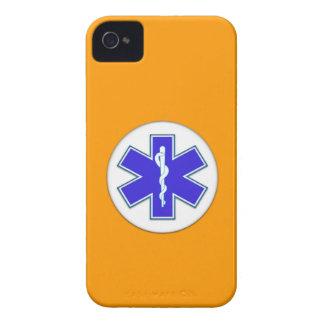 Sanitäter EMT EMS iPhone 4 Hülle