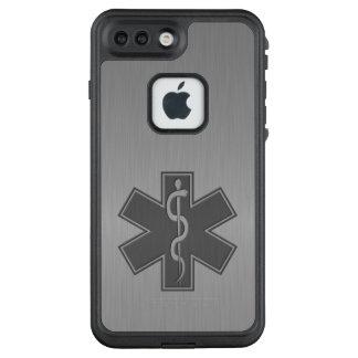 Sanitäter EMT EMS modern LifeProof FRÄ' iPhone 7 Plus Hülle