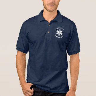 Sanitäter EMT EMS Polo Shirt