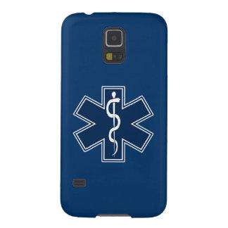 Sanitäter EMT EMS Samsung S5 Cover
