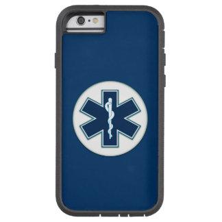 Sanitäter EMT EMS Tough Xtreme iPhone 6 Hülle