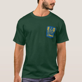 Sanitäter-Shirt Torontos EMS T-Shirt