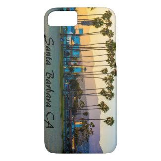 SANKT BARABAR CA iPhone 7 HÜLLE