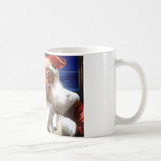 Sankt frech und Nizza Liste Kaffeetasse