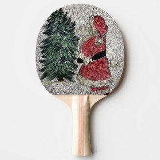 Sankt-Fresko Tischtennis Schläger