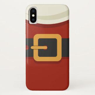 Sankt iPhone X Hülle