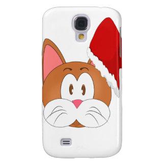 Sankt-Katze Galaxy S4 Hülle