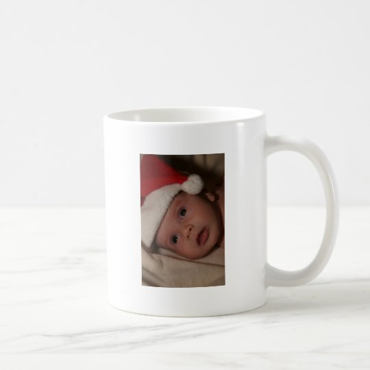 Sankt kleiner Helfer Kaffeetasse