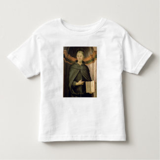Sankt Nikolaus von Tolentino (Platte) Kleinkinder T-shirt