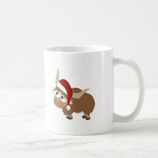 Sankt-Yak Kaffeetasse