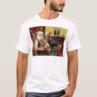 Sankt Yorkshire Terrier #7 T-Shirt