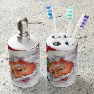 Sankt-Zahnbürste-Halter und Seifen-Zufuhr Zahnbürstenhalter