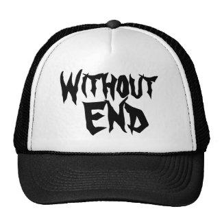 Sans extrémité casquettes
